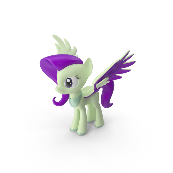 My Little Pony PNG & PSD Images