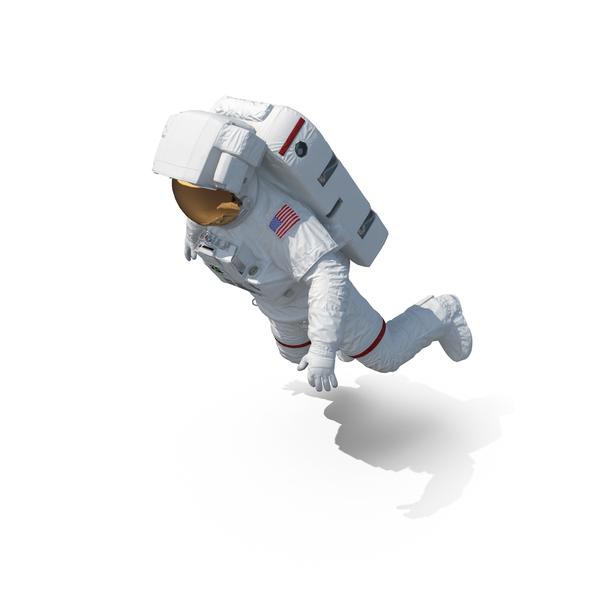 Nasa Astronaut PNG & PSD Images