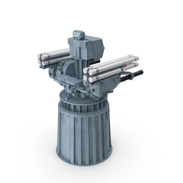 Machine Gun: Naval Air Defense Pantsir-ME PNG & PSD Images