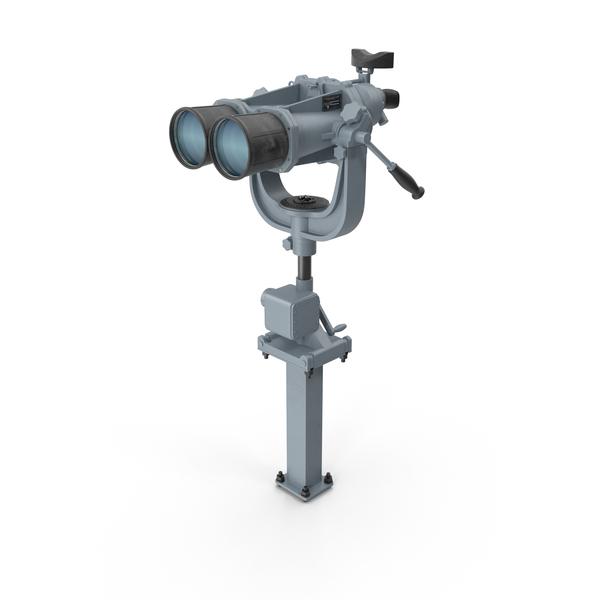 Navy Binoculars PNG & PSD Images