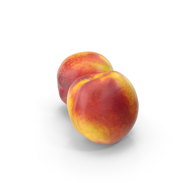 Peach: Nectarines PNG & PSD Images