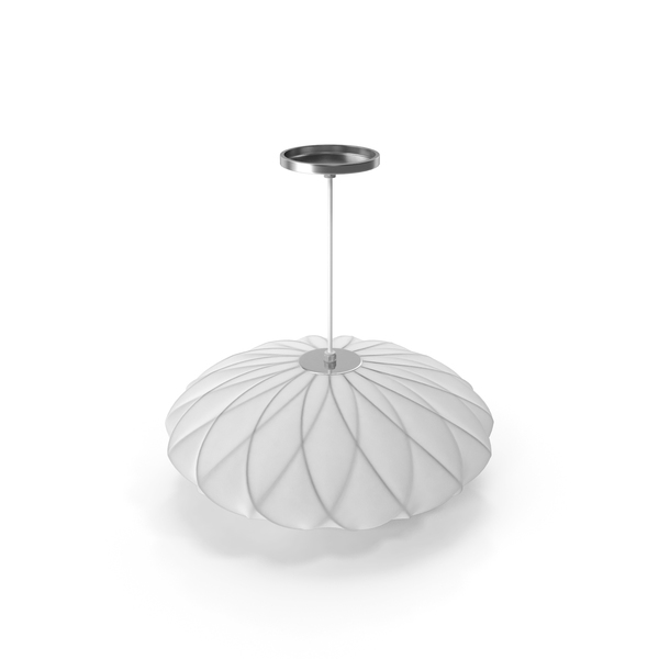 Nelson Saucer Pendant Lamp PNG & PSD Images