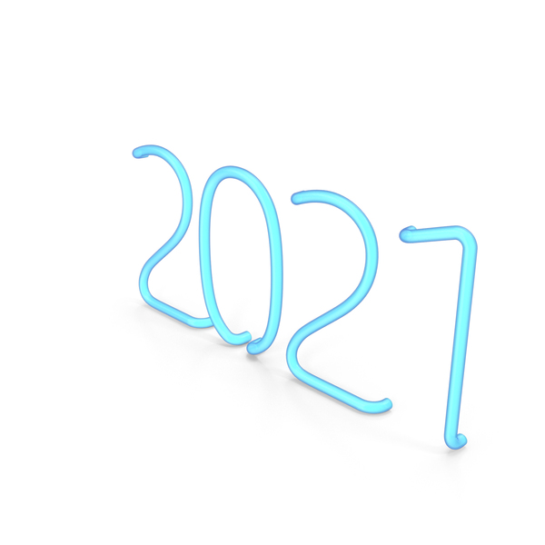 Neon 2021 Symbol PNG & PSD Images