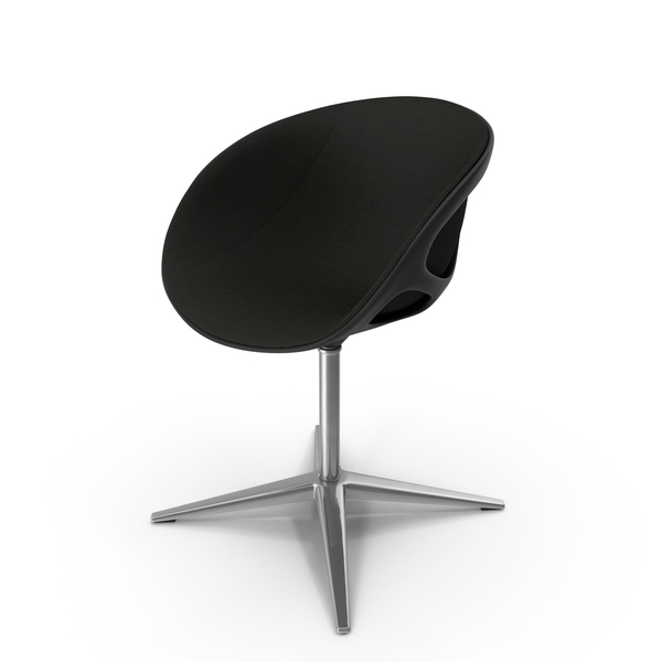 Nest Shaped Chair PNG & PSD Images