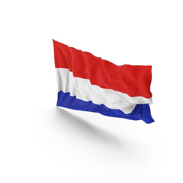 Netherlands Flag PNG & PSD Images