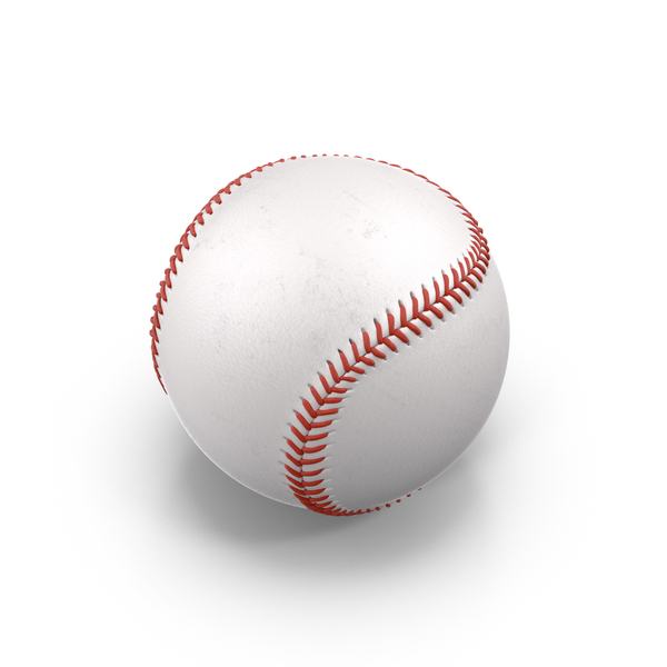 Ball: New Baseball PNG & PSD Images