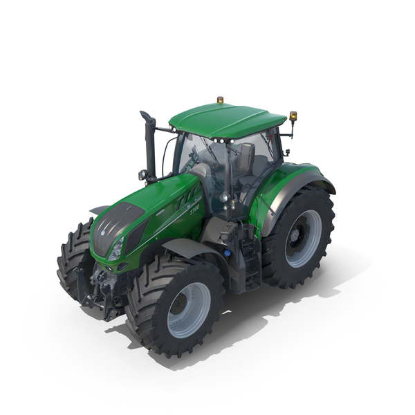 New Tractor 2019 PNG & PSD Images