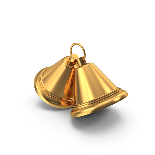 New Year's Bells PNG & PSD Images