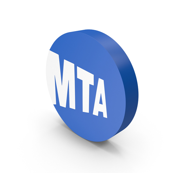 New York Subway Logo PNG & PSD Images