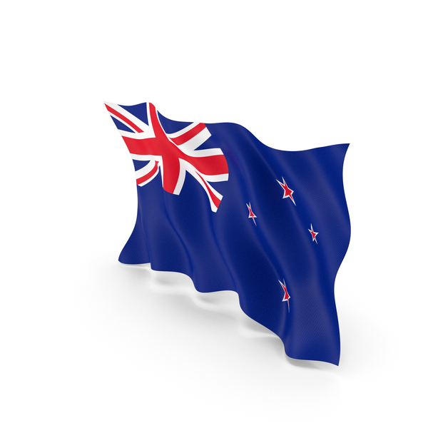 New Zealand Flag PNG & PSD Images
