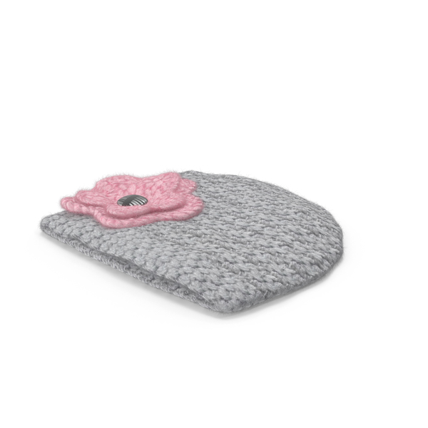 Newborn Cap Object