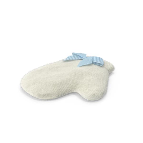 Newborn Mitten Object