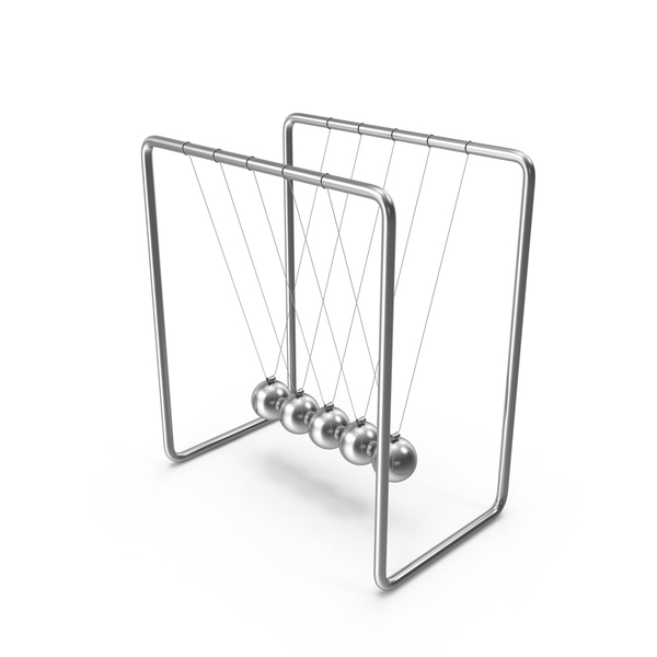 Newton Cradle PNG & PSD Images