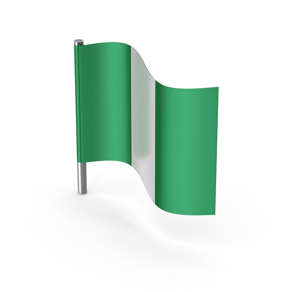 Nigeria Flag PNG & PSD Images