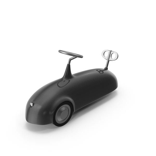 Nika Zupanc Toy Car Black PNG & PSD Images