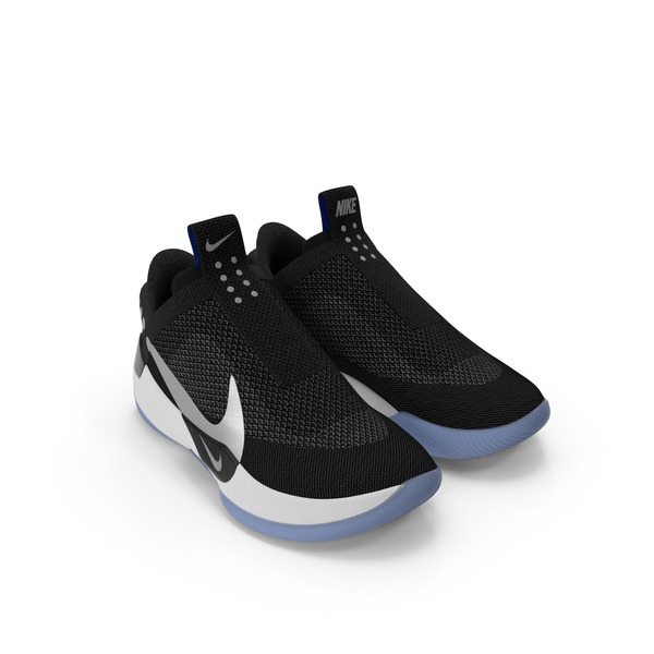 Nike Adapt BB Sneakers PNG & PSD Images
