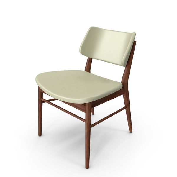 Nissa Chair Leather PNG & PSD Images