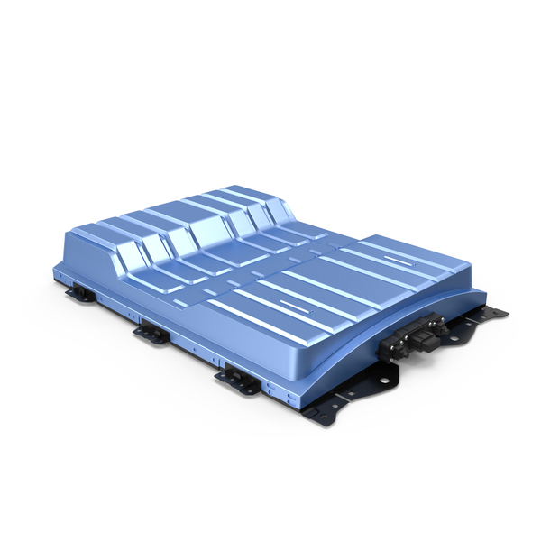 Nissan Leaf Battery Pack PNG & PSD Images