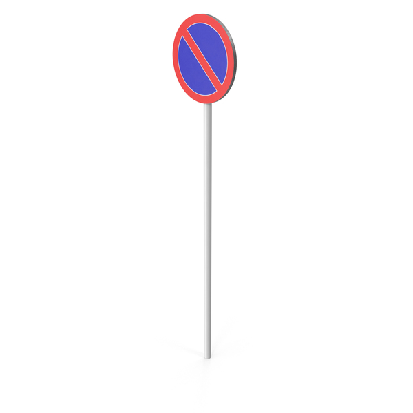 No Parking Sign PNG & PSD Images
