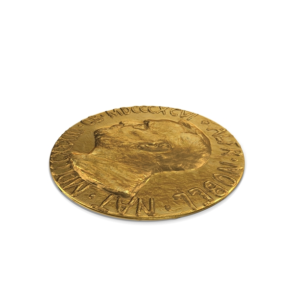 Nobel Prize Object