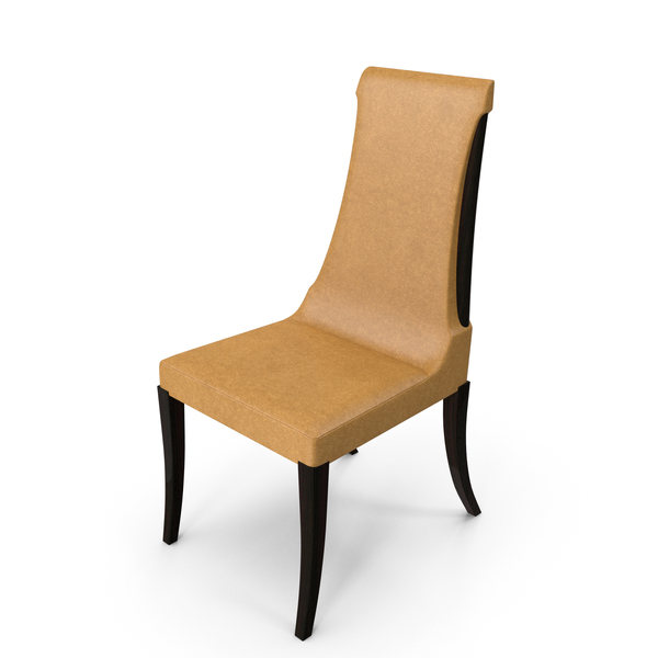 Noji Dining Chair PNG & PSD Images