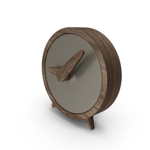 Nomen Atomo Clock PNG & PSD Images