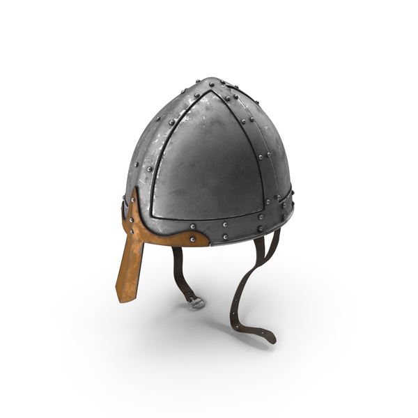 Norman Helmet PNG & PSD Images