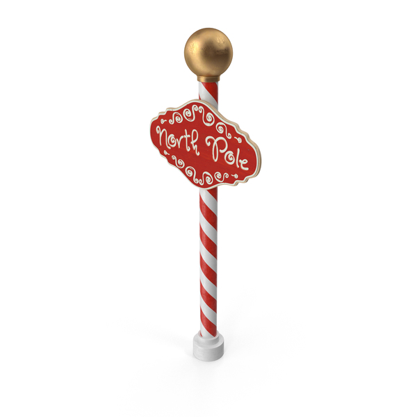 North Pole PNG & PSD Images