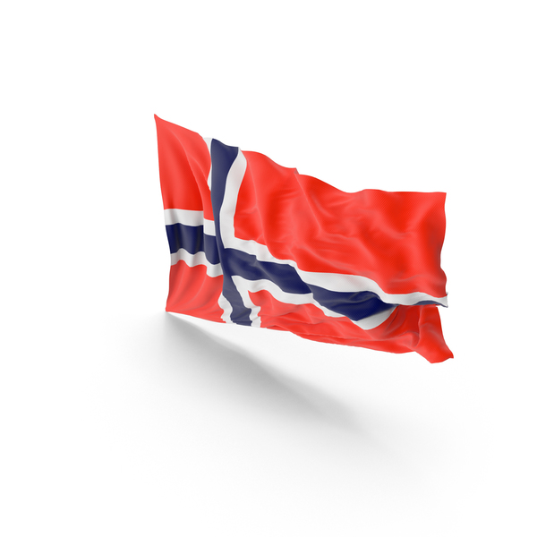 Norway Flag PNG & PSD Images