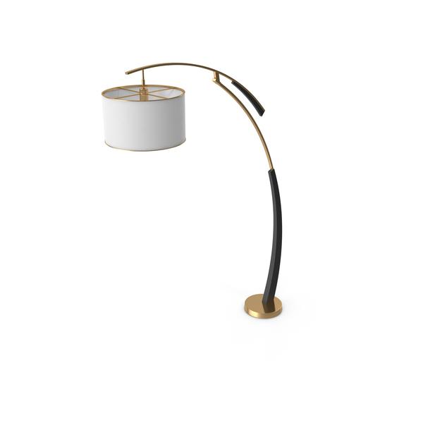 Nova Floor Lamp PNG & PSD Images
