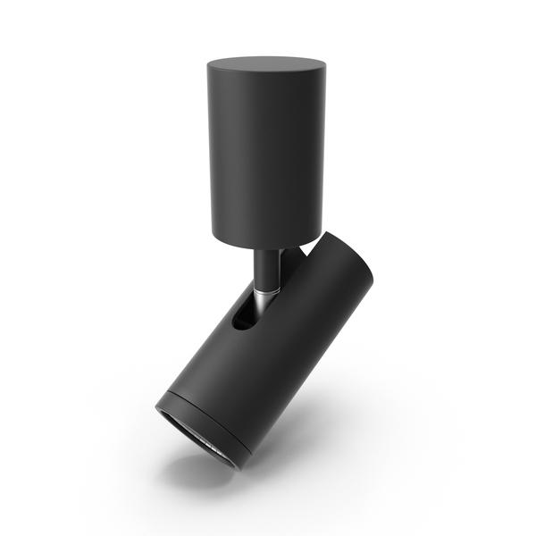 Novotech Spot Lamp PNG & PSD Images