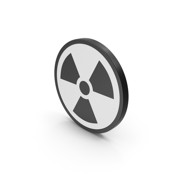 Nuclear Symbol PNG & PSD Images