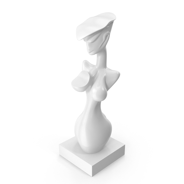 Nude Sculpture PNG & PSD Images