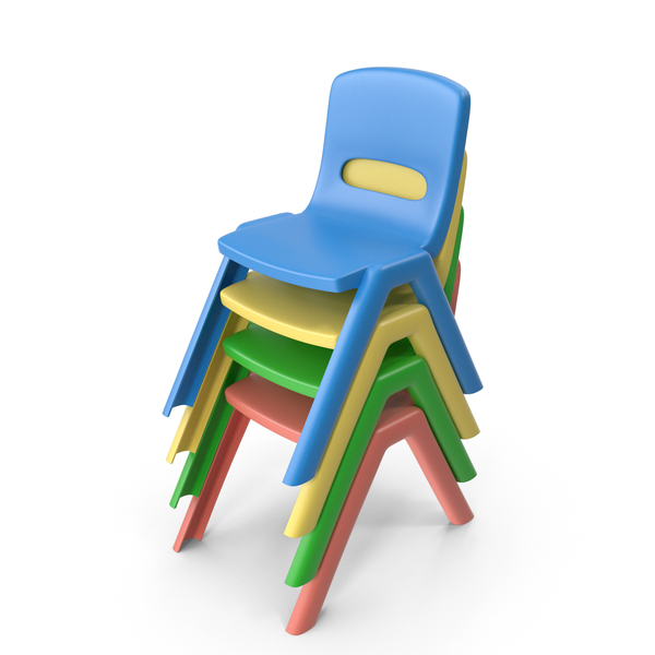 Children's: Nursery Chair PNG & PSD Images