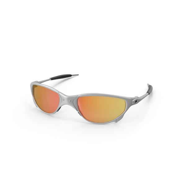 Oakley Juliet Sunglasses PNG & PSD Images