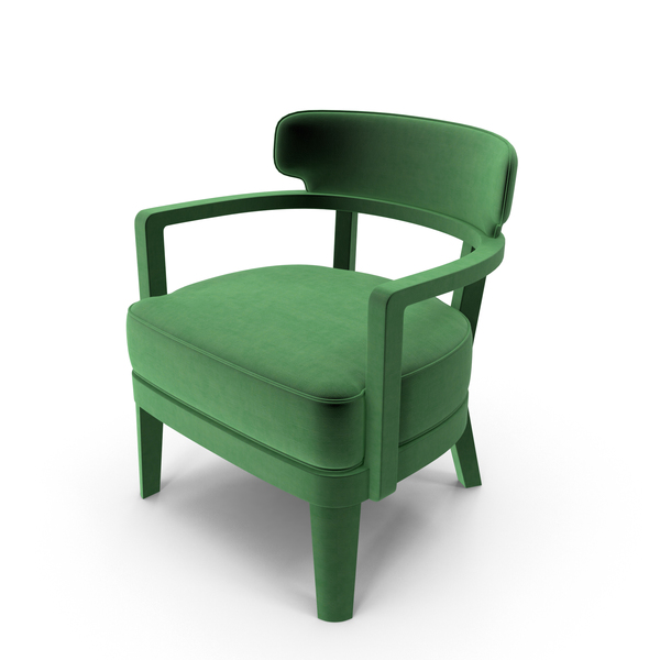 Oasis Group Zoe Low Armchair PNG & PSD Images
