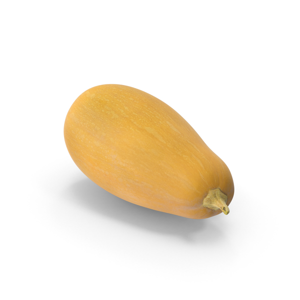 Oblong Pumpkin PNG & PSD Images