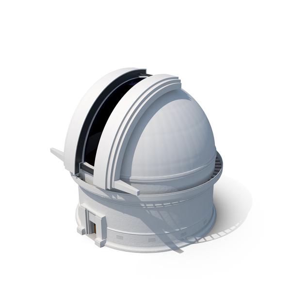 Observatory Object