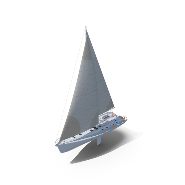 oceanis sailboat PNG & PSD Images