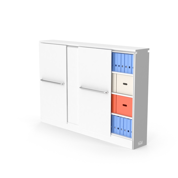 Office Cabinet PNG & PSD Images