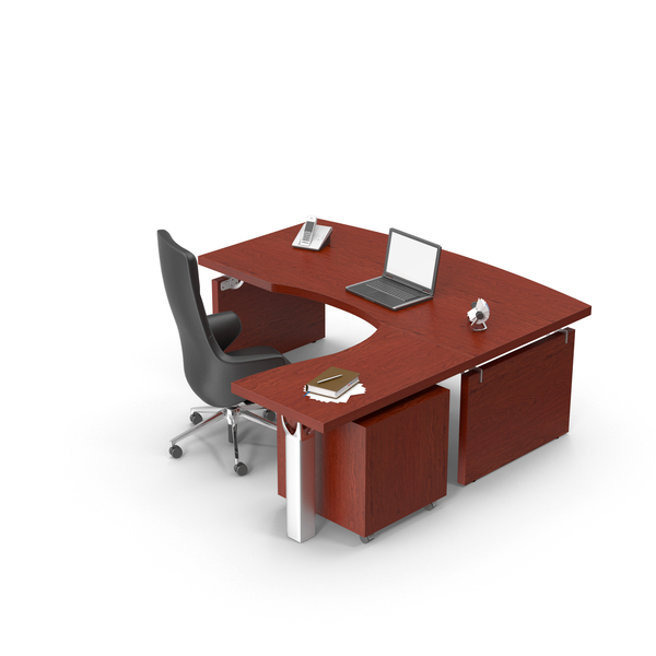 Office Desk PNG & PSD Images