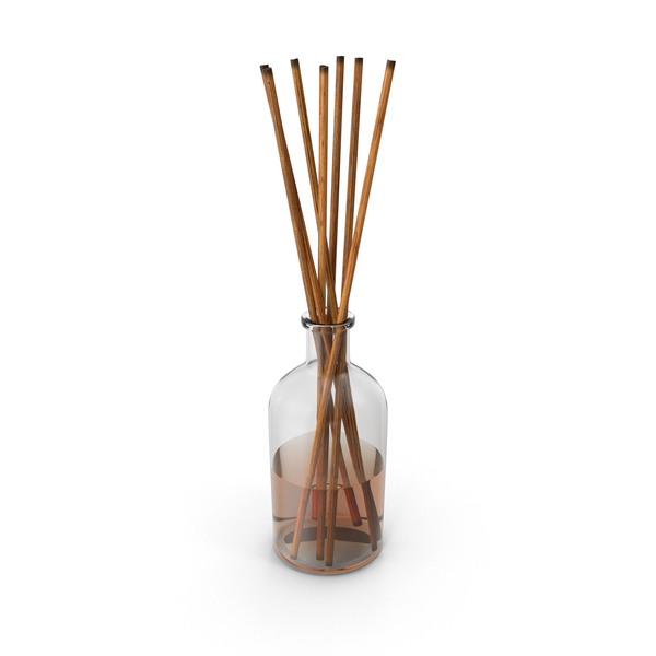 Incense Burner: Oil Aroma Sticks Object