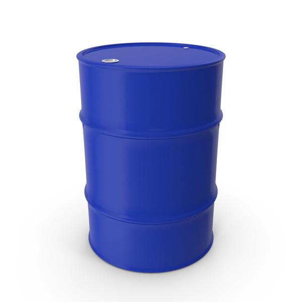 Drum: Oil Barrel PNG & PSD Images