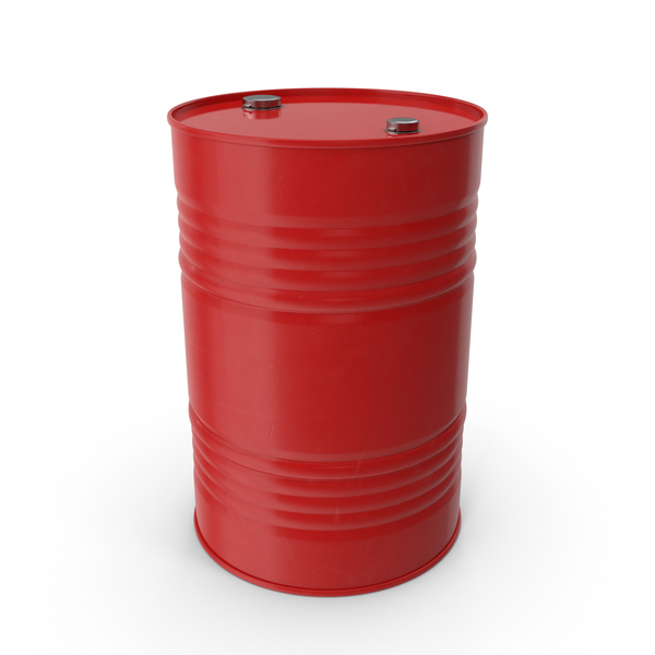 Oil Drum PNG & PSD Images