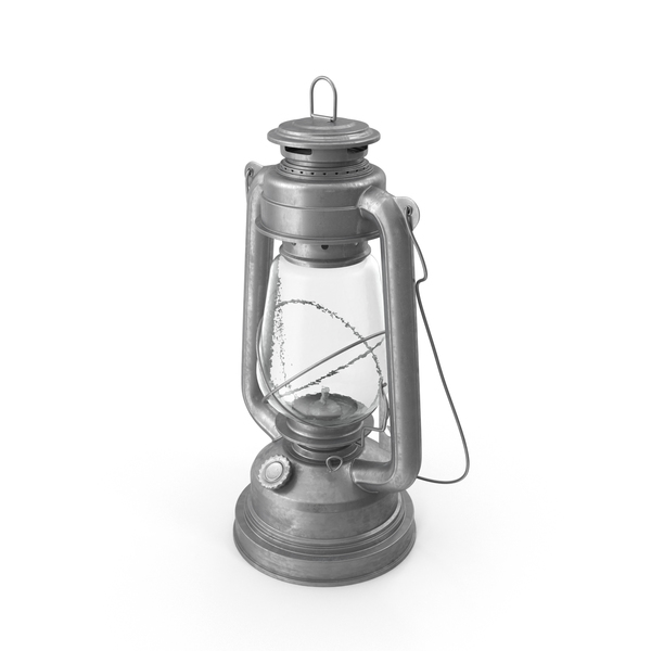 Oil Lantern PNG & PSD Images