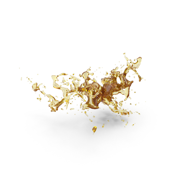 Oil Splash PNG & PSD Images