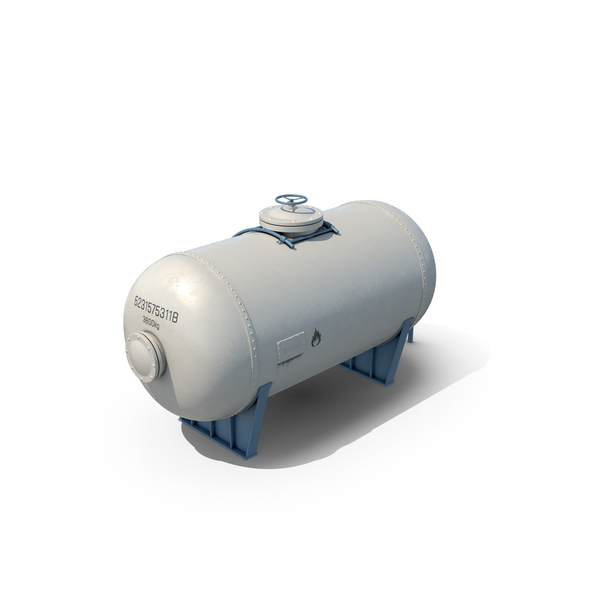 Storage: Oil Tank PNG & PSD Images