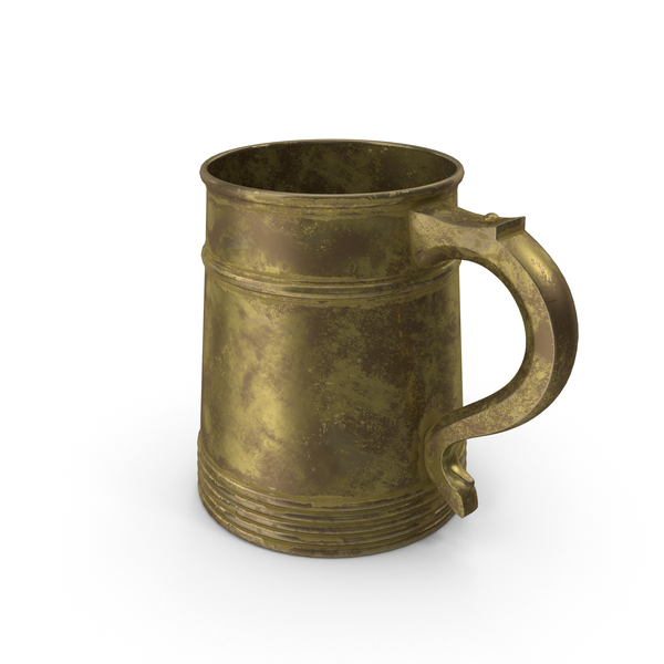 Old Beer Mug PNG & PSD Images