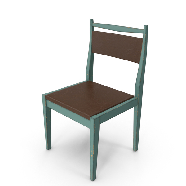 Old Chair PNG & PSD Images