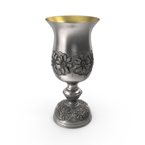 Old Goblet Object
